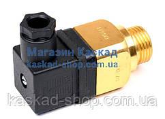 Термодатчик маслоохладителя автобетонозмішувачів ((24V, 65-60 град.)