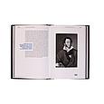 """Книга в кожаном переплете """"55 важнейших выступлений. Речи, изменившие мир"""" (М0), фото 5"""