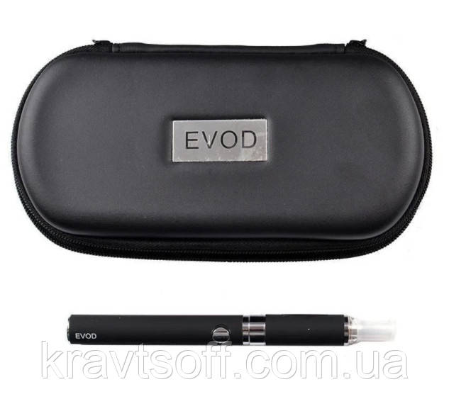 Электронная сигарета EVOD MT3 900мАч (черная) EC-010