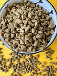 Гіпоалергенний собачий корм ТМ Дружок для дрібних і карликових порід зі смаком Лосося (10 кг), фото 2
