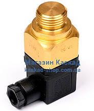 Термодатчик вентилятора автобетонозмішувачів (24V, 60 град. М20,5 крок 1,2 )