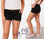 """Шорти """"Little shorts"""" - трикотаж  Розпродаж, фото 8"""