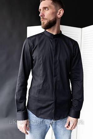 "Мужская рубашка ""Crestance"""