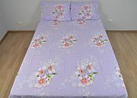 Постельное белье из молдавской Жатки полуторка - Модель 117-50