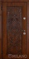 Дверь входная металлическая Lavoro Кипарис