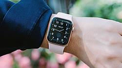 Apple патентує нову технологію вимірювання артеріального тиску без манжети