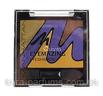 Тени для век Manhattan Eyeshadow Eyemazing Palette