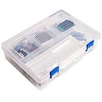 Arduino Starter Kit RFID стартовый набор на базе Uno R3 в кейсе, 102879