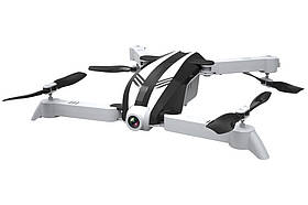 Квадрокоптер Helicute H821HW Zubo з камерою Wi-Fi складаний