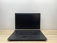 Ноутбук Б/У Lenovo B50-10 15.6 HD/ Pentium N3540 4x 2.66GHz/ RAM 4Gb/ SSD 120Gb/ АКБ 19Wh/ Сост. 8.5, фото 1