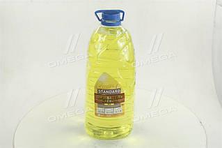 Омивач скла літній 5л Лимон ДК