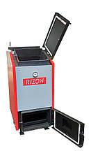 Котел шахтний Rizon M-sahta 10 кВт.Безкоштовна доставка!, фото 2