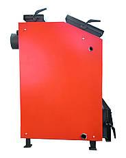 Котел шахтний Rizon M-sahta 10 кВт.Безкоштовна доставка!, фото 3