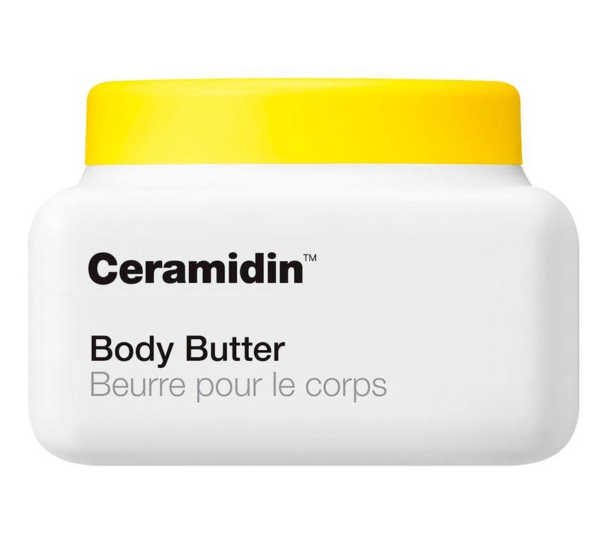 Питательный крем для тела Dr.Jart Ceramidin Body Butter 200 мл
