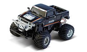 Машинка на пульті радіокерування Джип 1:58 Great Wall Toys 2207 (чорний)