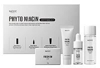 Nacific Phyto Niacin Whitening Kit, фото 1