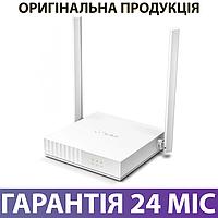 Wi-Fi роутер TP-LINK TL-WR820N, вай фай маршрутизатор тп линк, тп лінк 820