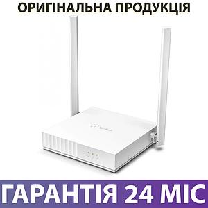 Wi-Fi роутер TP-LINK TL-WR820N, вай фай маршрутизатор тп лінк, тп лінк 820