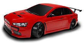 Шосейна 1:10 Team Magic E4JR Mitsubishi Evolution X (червоний)