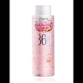 Тонер для особи Wokali Natural Beauty Blossom Essence 360 Cherry
