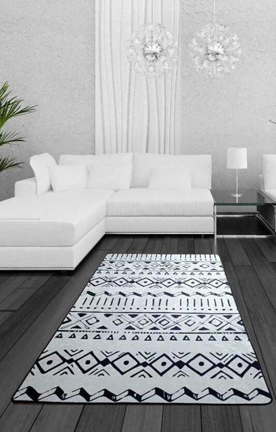 """Безкоштовна доставка! Турецький килим у спальню """"Малюнок"""" 160х230см."""