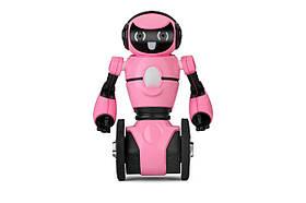 Робот на радіокеруванні WL Toys F1 з гіростабілізацією (рожевий)