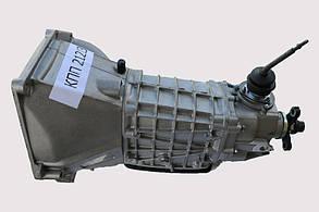 Коробка передач (КПП) ВАЗ-2121, 21213, 21214 Нива Тайга Богдан 5-ти ступ. (3.9) Тольятті Завод