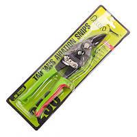 Alloid Ножницы по металлу, 250 мм, левые (НМ-112250Л) (НМ-112250Л)