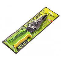 Alloid Ножницы по металлу, 250 мм, прямые (НМ-113250Р) (НМ-113250Р)