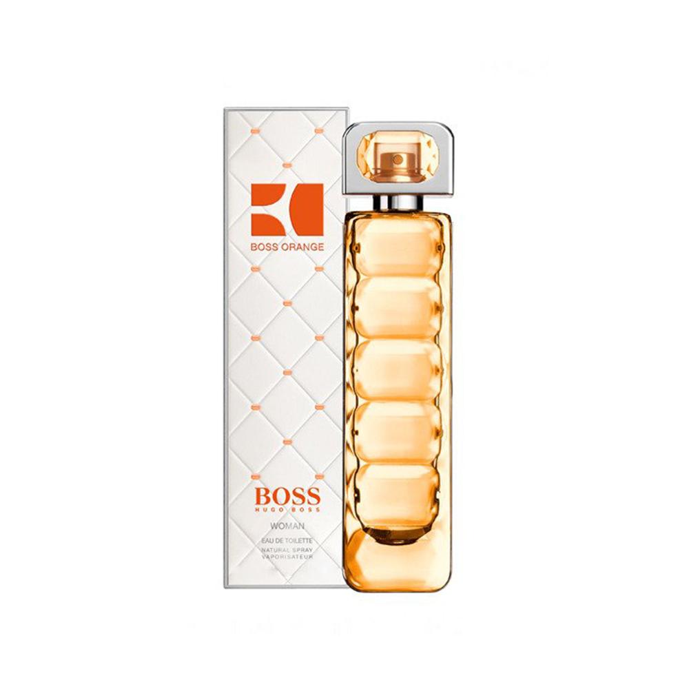 Hugo Boss Boss Orange Туалетная вода 75 ml ( Хьюго Босс Оранж )