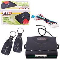 Контроллер-блок ц/з Pulso/DL-32010/8 PIN/с пультом (DL-32010)