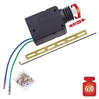 Активатор дв/замка PULSO/DL-48102/2-х др./360°/5.5-6.0 kg/посилений