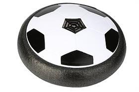 Аерофутбол на бат. Hover Ball v2.0