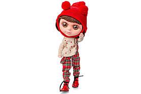 Кукла Berjuan БИГГЕРС 32 см (MOLLY DOIG)