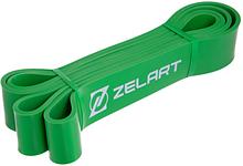 Резина для подтягиваний Zelart   (лента силовая) нагрузка L  (23-54КГ)