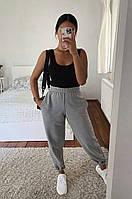 Женские стильные спортивные штаны джоггеры, фото 1