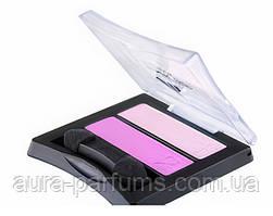 Тени для век Manhattan Magic Duo Eyeshadow 55D/57G Illuminate Pink