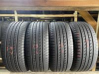 Літні шини 235/55R17 GoodYear Efficient Grip Рік 19 хороший стан, фото 1