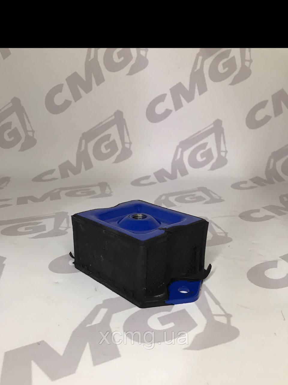 Подушка двигуна передня 680590095, 800100121 (QY25K5 / 2008)