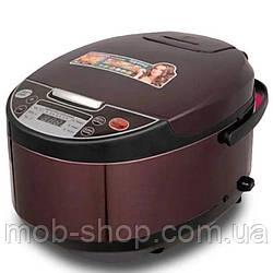 Мультиварка рисоварка фритюрница OPERA OD-366 6л 1500W выпечка хлеба приготовление йогурта