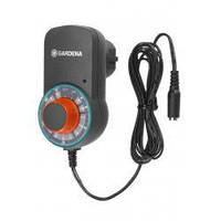 Таймер автоматического полива Gardena Micro-Drip-System 14 В (01407-00.510.00)