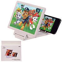Аксессуары для телефона 3д увеличитель экрана, G134