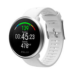 Смарт-часы Polar IGNITE White\Silver M\L (90071067)