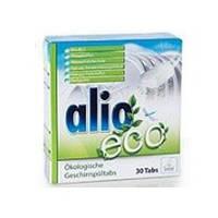 Таблетки для посудомоечных машин Alio eco ökologische Geschirrspültabs