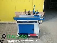 Фрезерний станок з кареткою Griggio T2000, фото 1