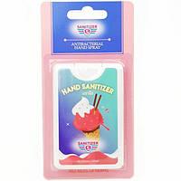 Антисептик для рук Sanitizer (Санитайзер) Vanilla 20 мл