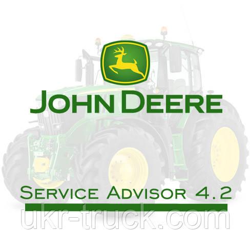 Service Advisor 4.2
