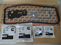 Нижний комплект прокладок 4955230 Cummins QSB6.7