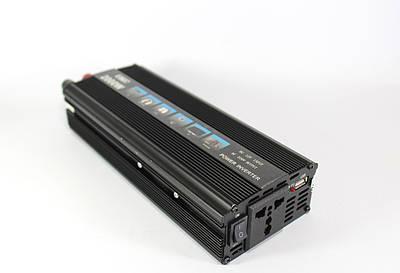 Преобразователь AC/DC 2000W 179652