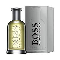 Hugo Boss 6 Bottled Мужская туалетная вода 100 ml ( Хьюго Босс Ботлед ) Мужской парфюм Духи мужские